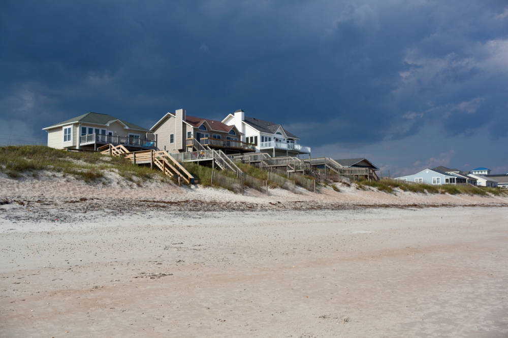 OBX Real Estate Market Update  – May 2020
