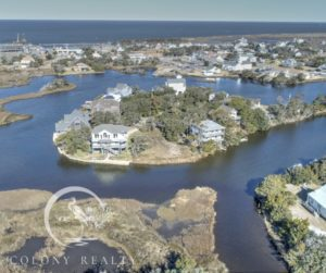 Real Estate Outlook: Working Remotely on the OBX
