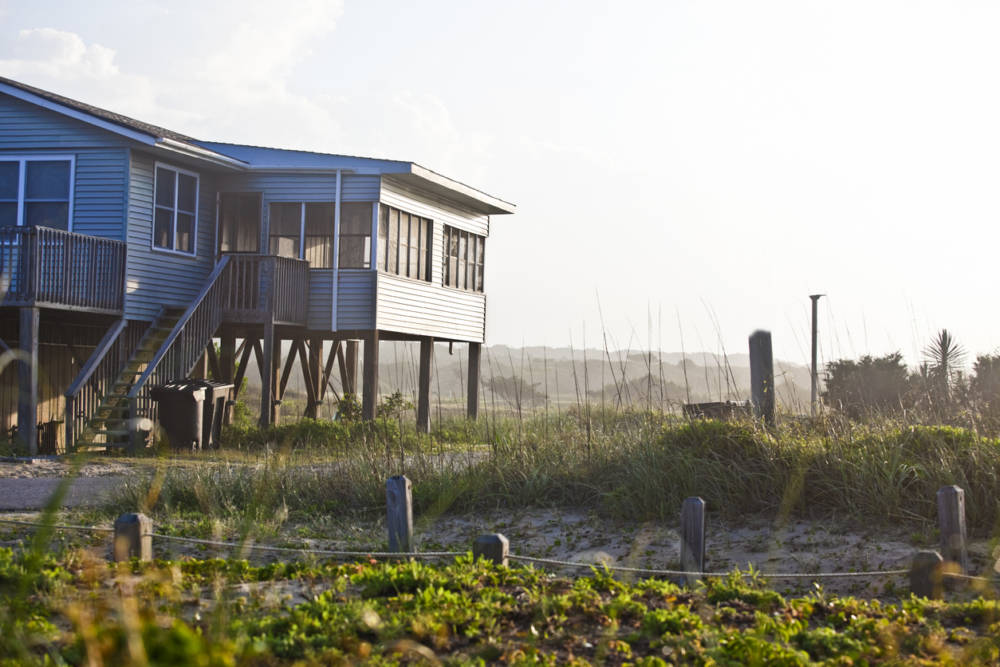 Long Term Property Management on the Outer Banks